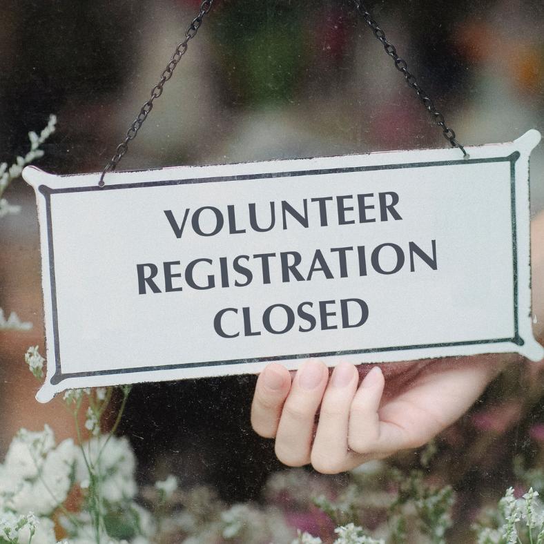 Closed Volunteers - FB (1)